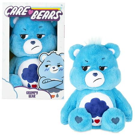 Care Bears Basic Medium Plush - Grumpy Bear