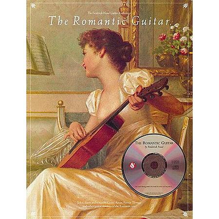 The Romantic Guitar (30 Romantic Guitar Miniatures)