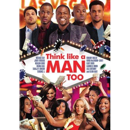 Think Like A Man Too (DVD + Digital Copy)