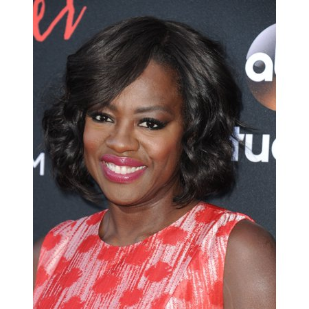 Hollywood Themed Events (Viola Davis At Arrivals For How To Get Away With Murder Atas Event Sunset Gower Studios Hollywood Ca May 28 2015 Photo By Dee CerconeEverett Collection Photo)