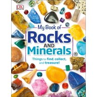 My Book of Rocks and Minerals (Hardcover)
