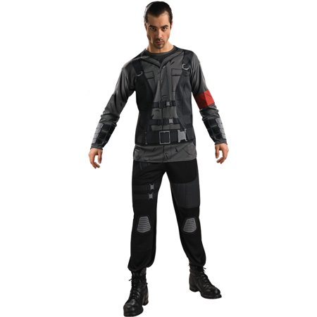 Terminator 4 Salvation John Connor Costume