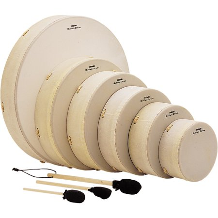 Remo Buffalo Drums 3.5 x 22