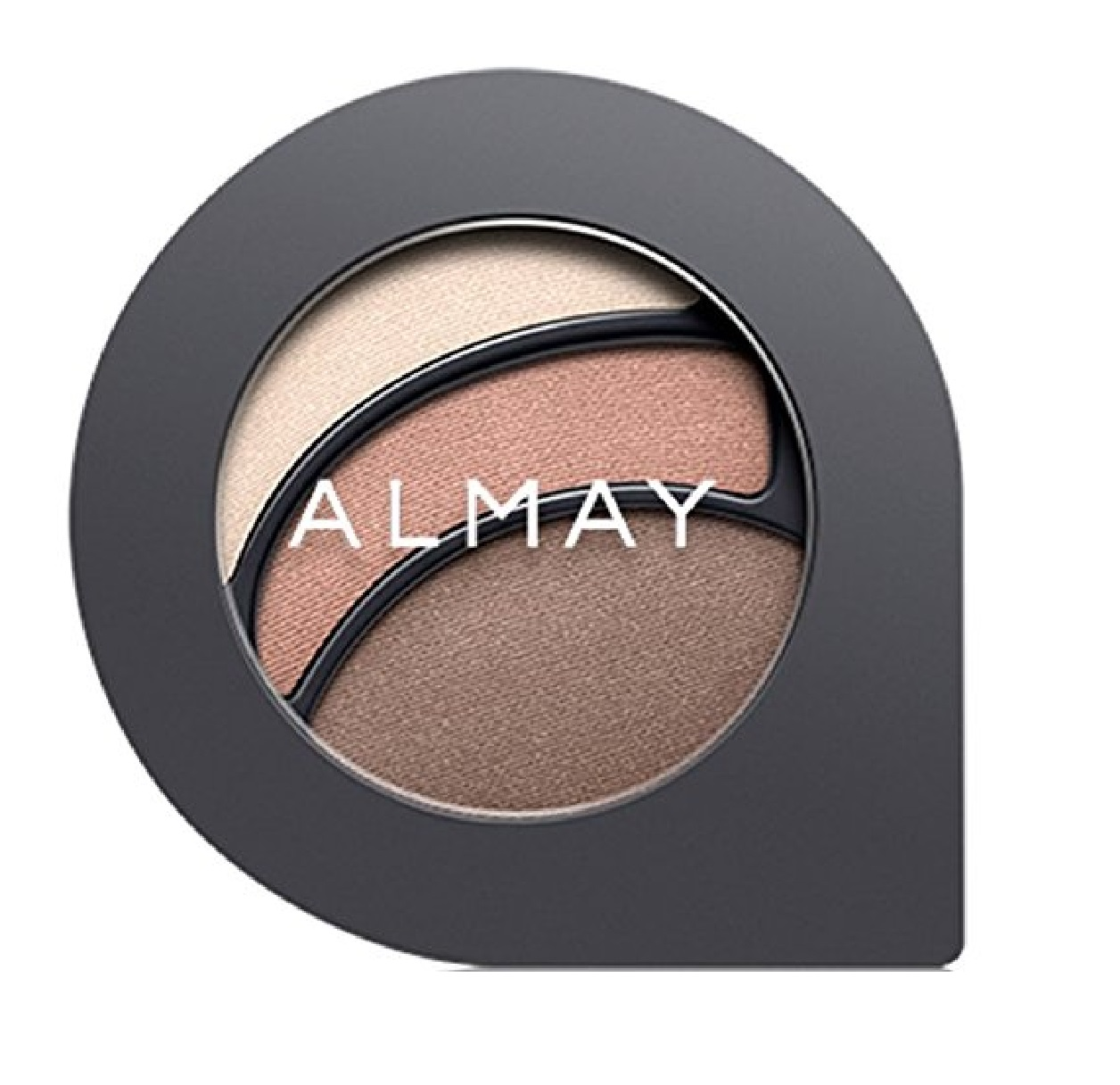 Almay Intense i-Color Evening Smoky for Green Eyes, #160 Greens + Beyond BodiHeat Patch, 1 Ct