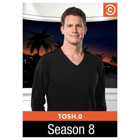 Tosh 0 June 7 2016 Hillary In The House Season 8