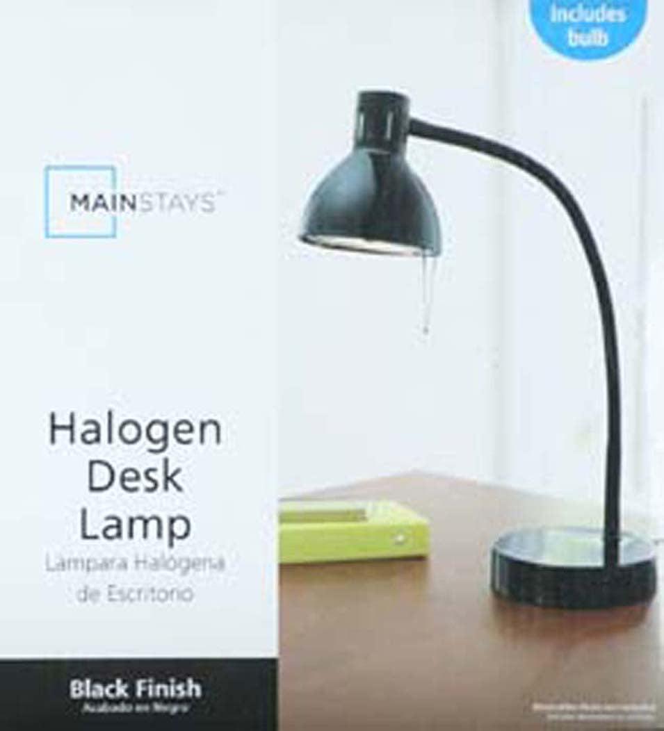 non halogen desk lamp desk design ideas. Black Bedroom Furniture Sets. Home Design Ideas