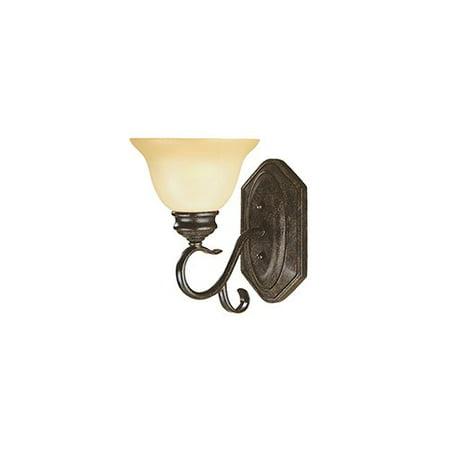 Millennium Lighting Devonshire 1-Light Wall Sconce