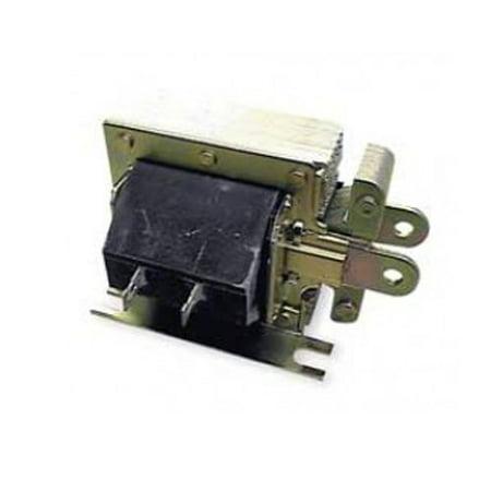 - Dormeyer 2005-M-1 Laminated Solenoid 4X240