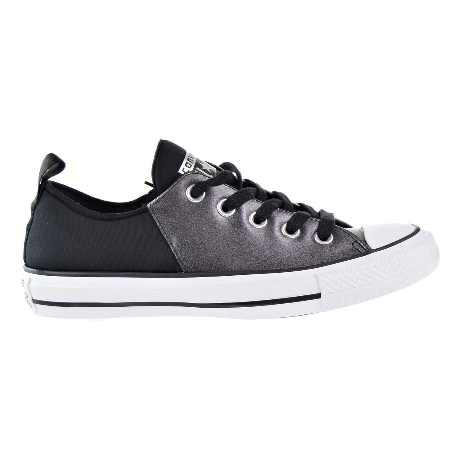 Converse Chuck Taylor All Star Sloane Glam Leather Low To...