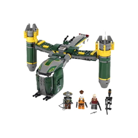 Bounty Hunter Assault Gunship