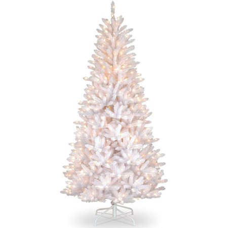 Folding Artificial Christmas Tree