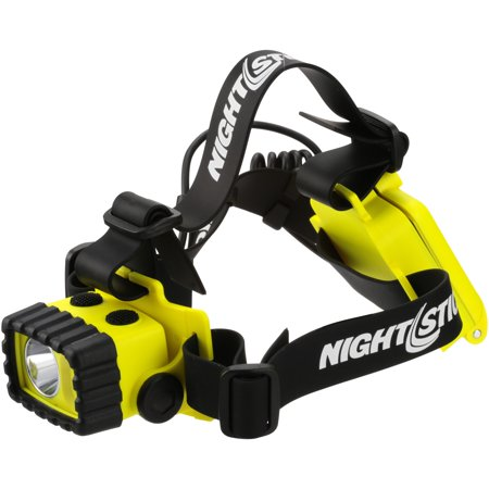 Night Stick® Intrinsically Safe Permissible Multi-Function Headlamp