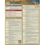 Rome: Ancient History