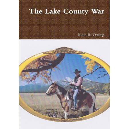 The Lake County War - Halloween Lake County Il