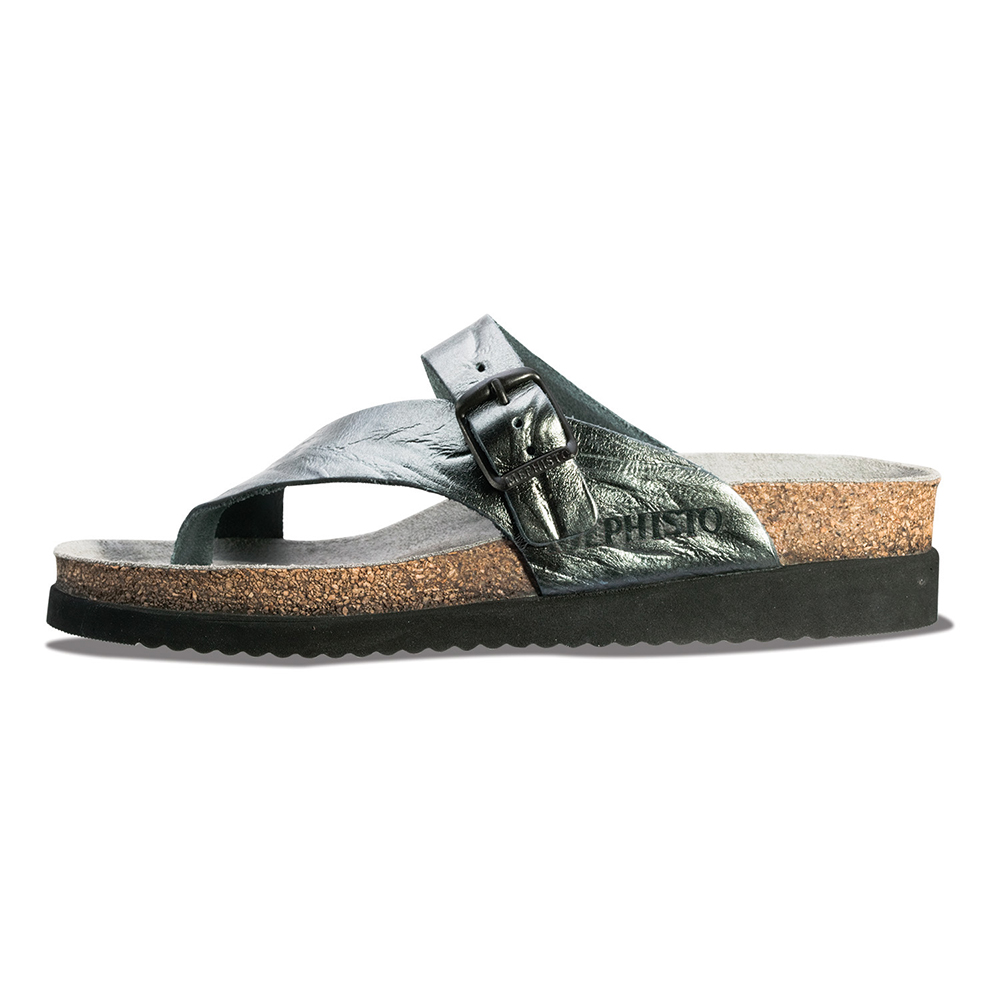 Mephisto Womens Helen Thong Sandals