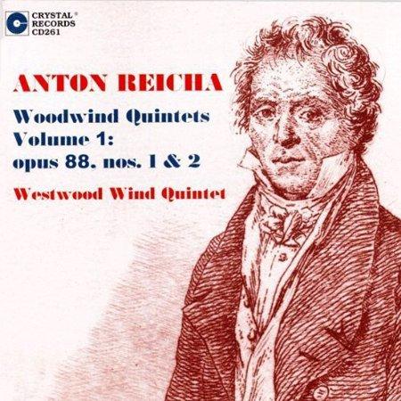 Anton Reicha Woodwind Quintets 1