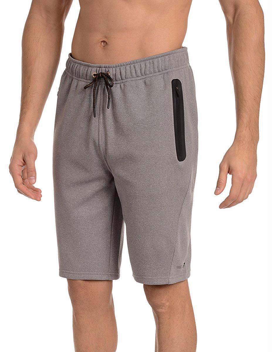 Copper Fit Mens Big and Tall Jogging Shorts