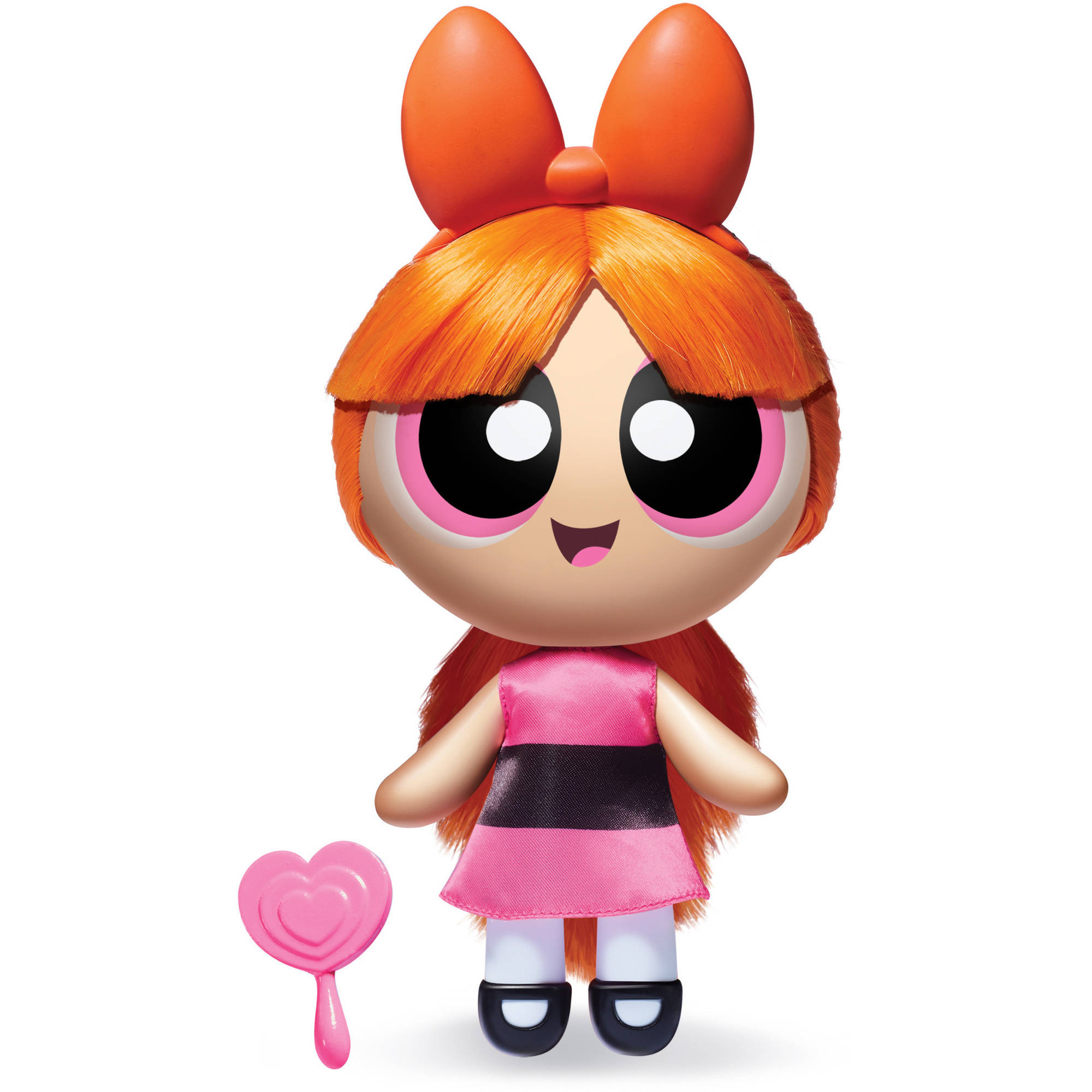"Powerpuff Girls 6"" Deluxe Dolls - Blossom"