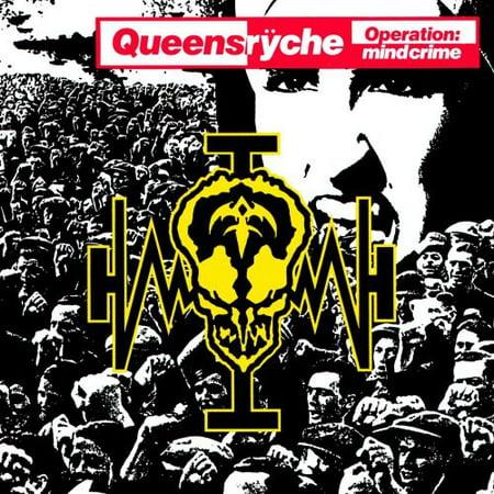 Queensryche - Operation: Mindcrime [Vinyl]