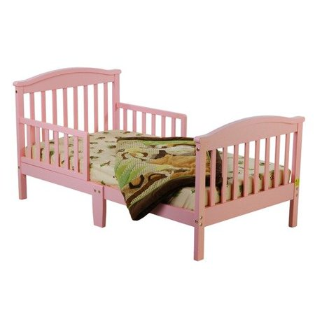Dream On Me Mission Collection Toddler Bed Your Choice In