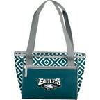 Logo NFL Philadelphia Eagles DD 16-Can Cooler Tote
