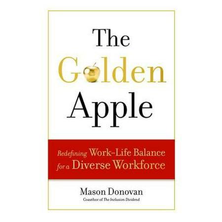 The Golden Apple (Hardcover) (Balance Apple)