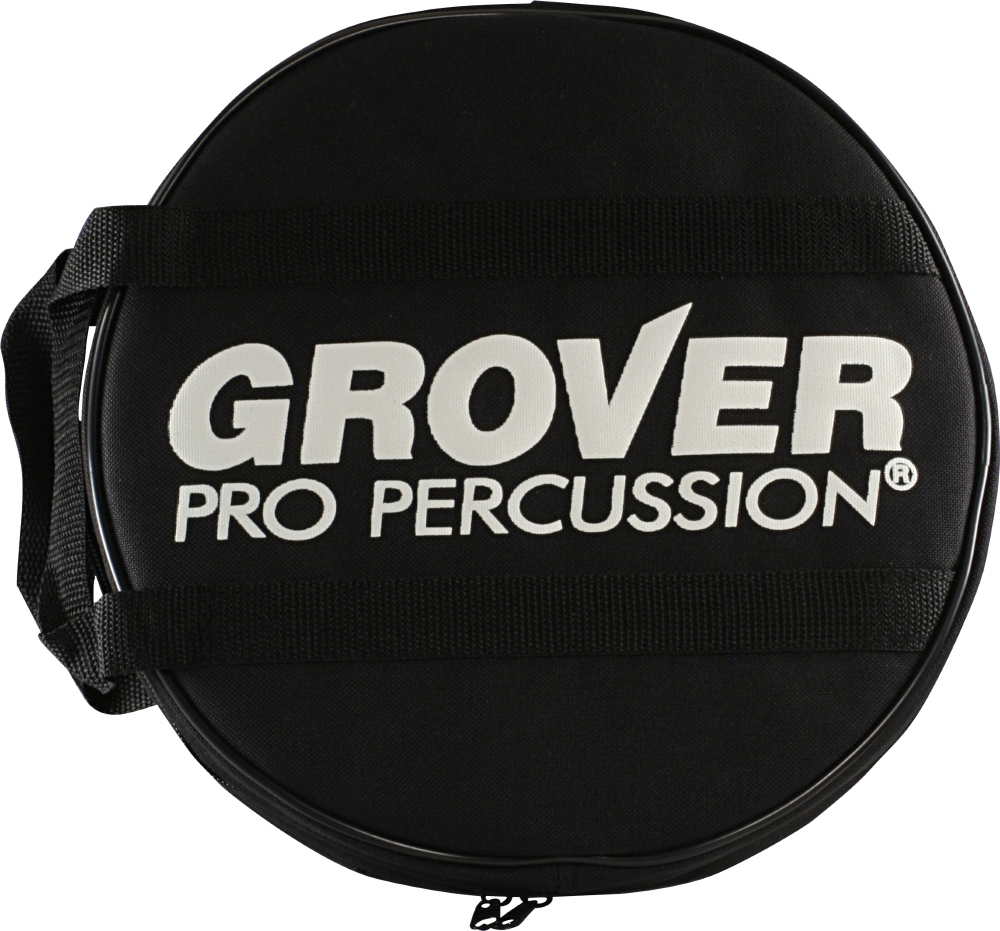 Grover Pro Tambourine Bag 10 in. Cordura by Grover Pro