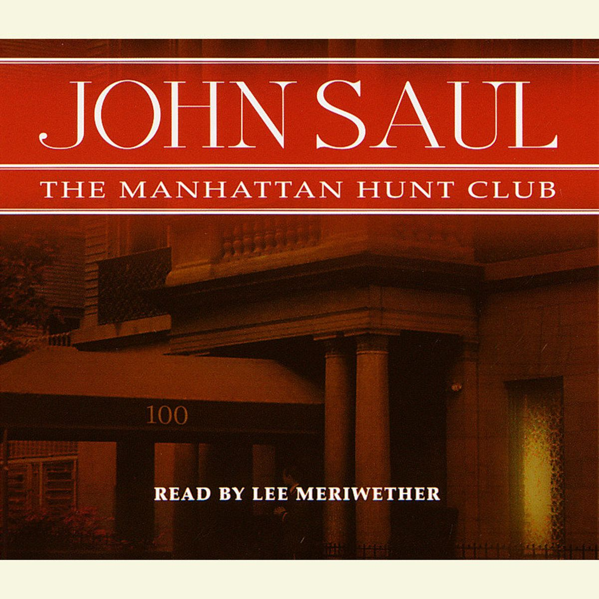 The Manhattan Hunt Club - Audiobook