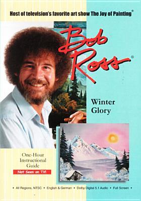 BOB ROSS THE JOY OF PAINTING-WINTER GLORY (DVD) (DVD) by Martin