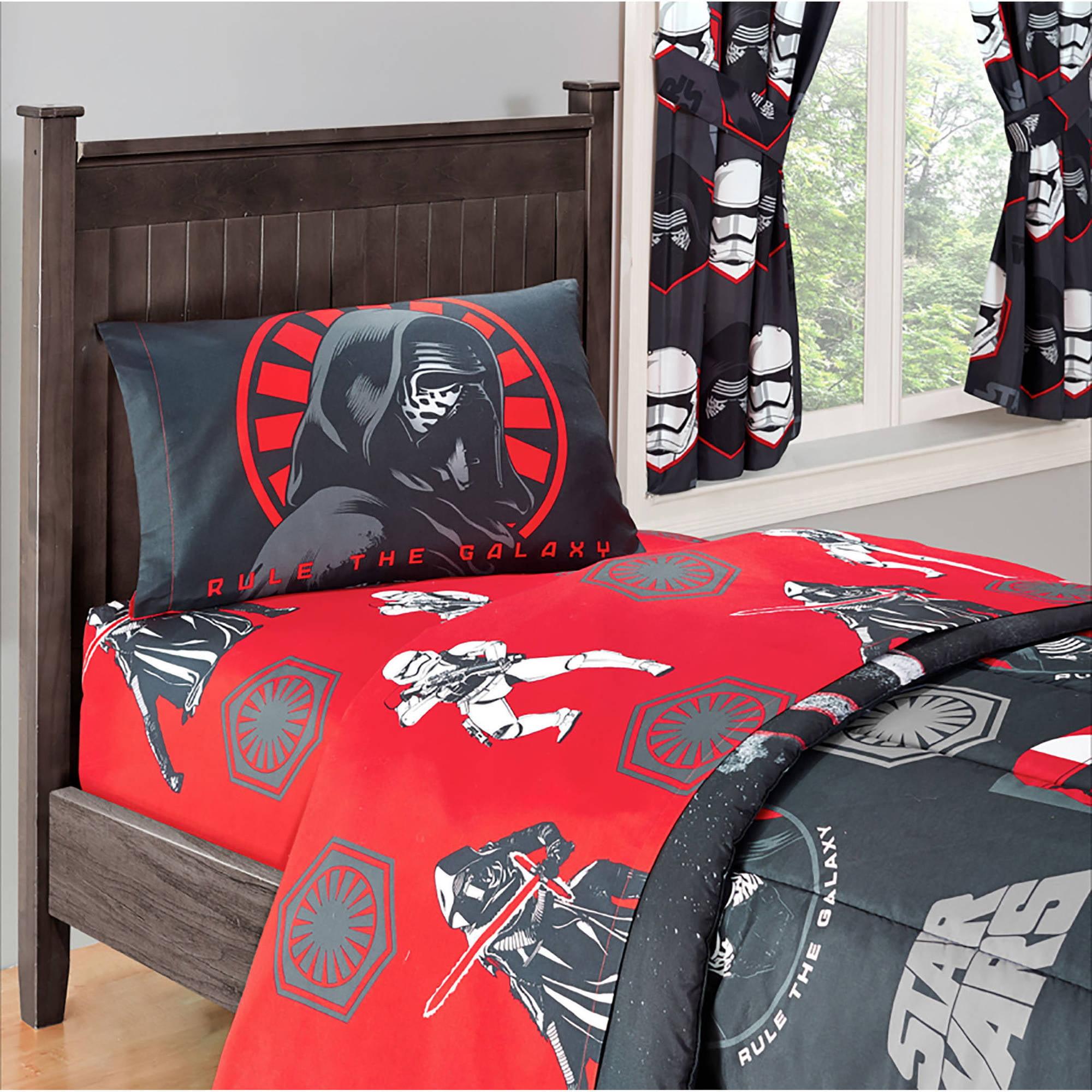 Star Wars Episode VII Rule the Galaxy Sheet Set