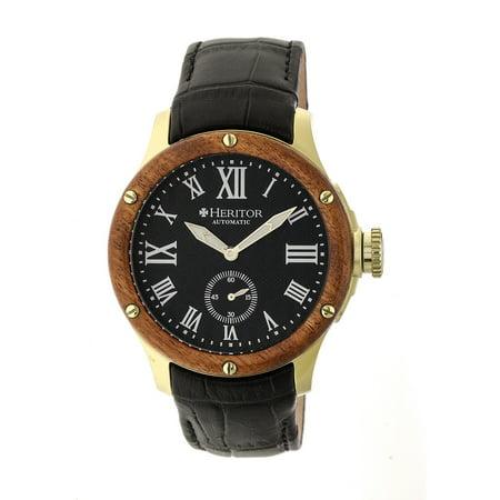 b867288de Heritor - Hr4504 Montrichard Mens Watch - Walmart.com