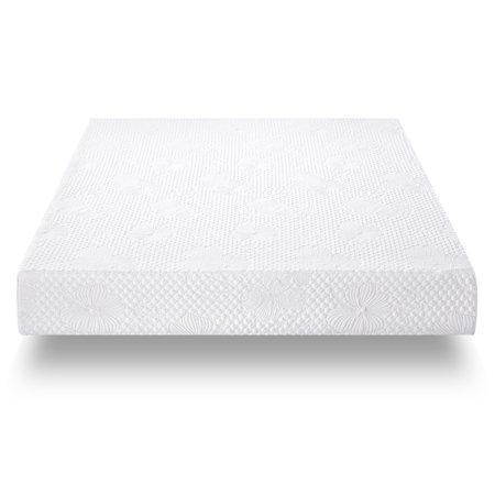 Granrest 6 Quot Saturn Comfort Memory Foam Mattress Mattress