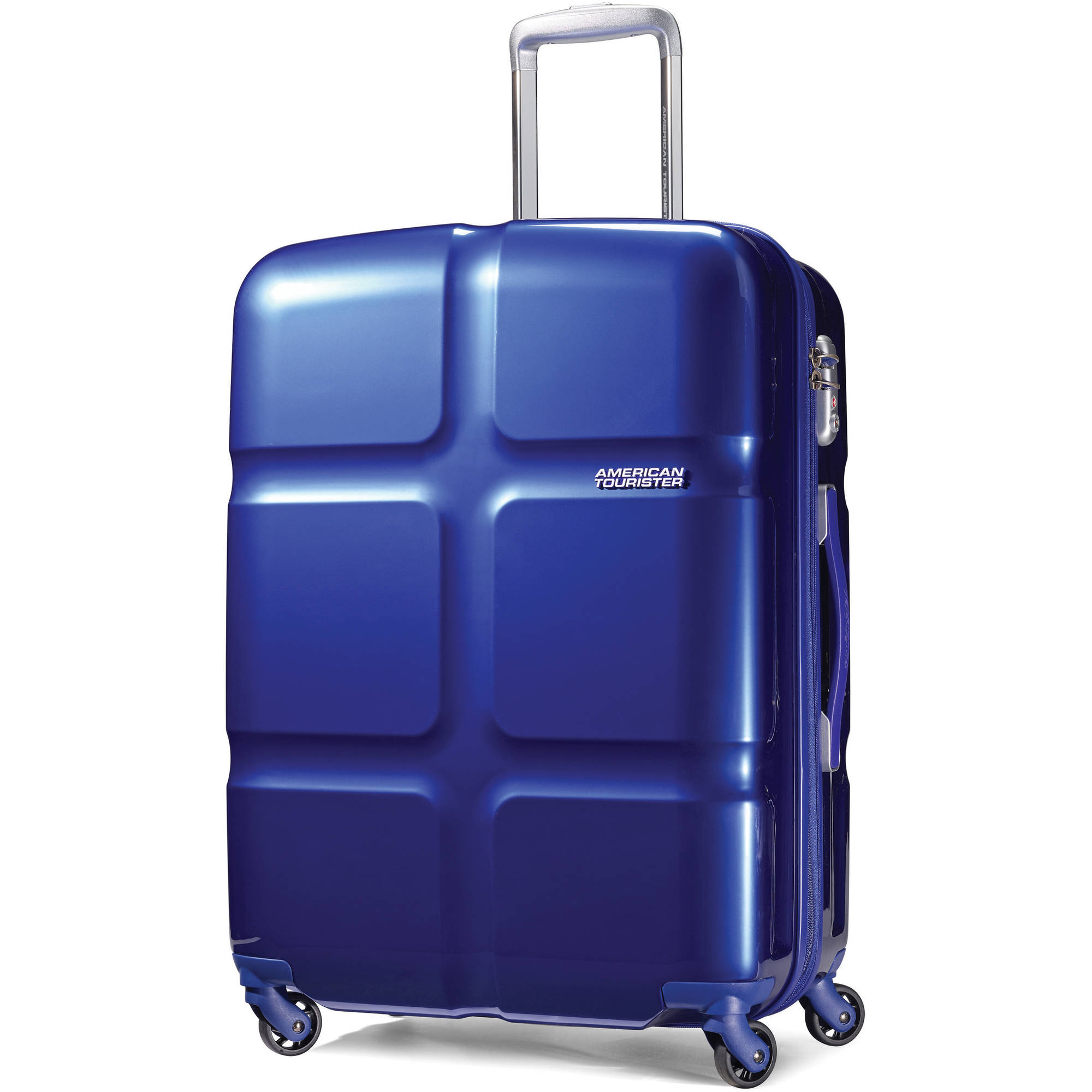 "American Tourister 28"" HiLite PC Hardside Spinner Upright"