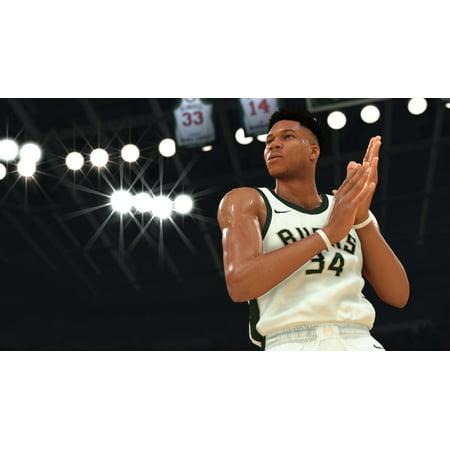 NBA 2K20, 2K, Xbox One, 710425595264
