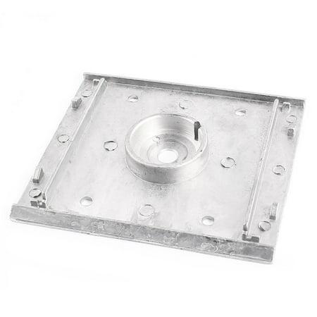 Replacing Parts Aluminum Sander Back Pad Sanding Mat for Makita 4510 - image 2 of 2