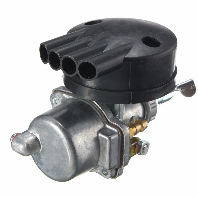 Carburetor 49cc 66cc 80cc 2 Stroke Engine Motor Motorized Bicycle Bike Carb New