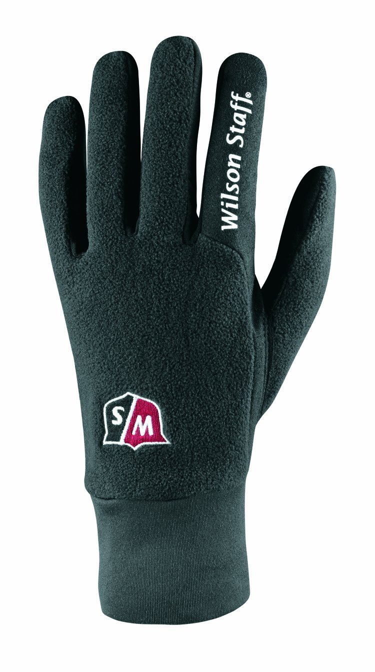 Staff Winter Golf Gloves by