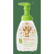 Babyganics Alcohol-Free Foaming Hand Sanitizer, Mandarin, 250 mL