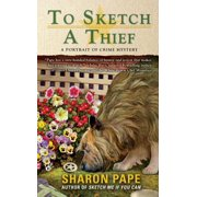 To Sketch a Thief - eBook