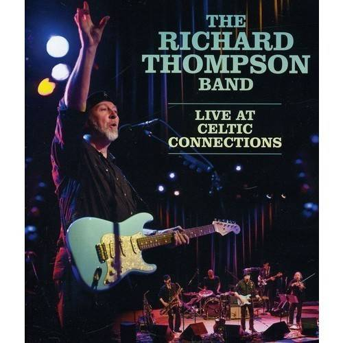Live At Celtic Connections (Music Blu-ray)
