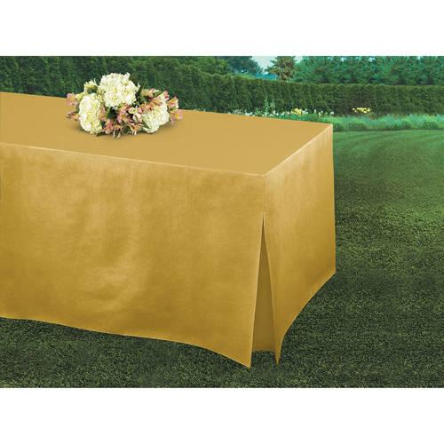TablefitterTM Table Cover Cream