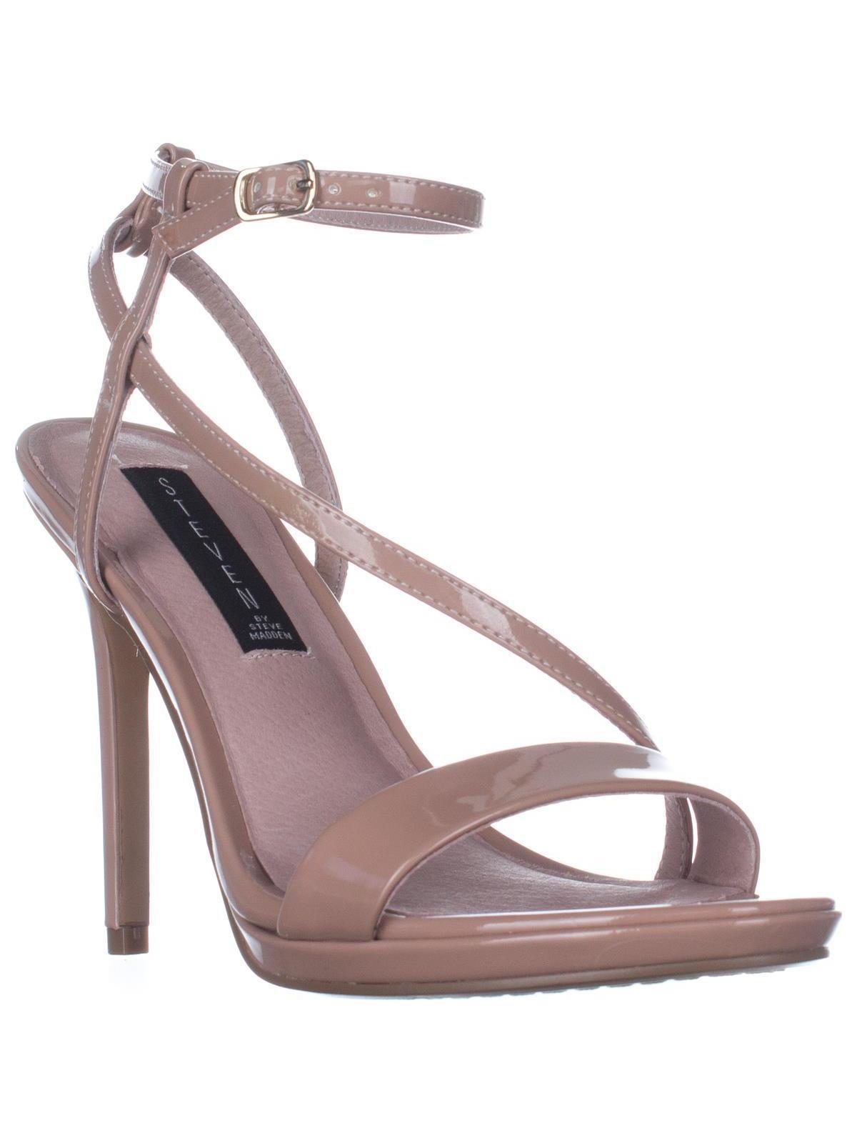 20fe10b0a60 STEVEN Steve Madden Rees Ankle Strap Dress Sandals