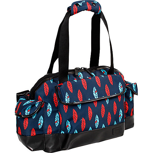J World Deca Duffel Bag, Indi