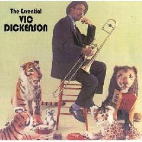 Essential Vic Dickenson