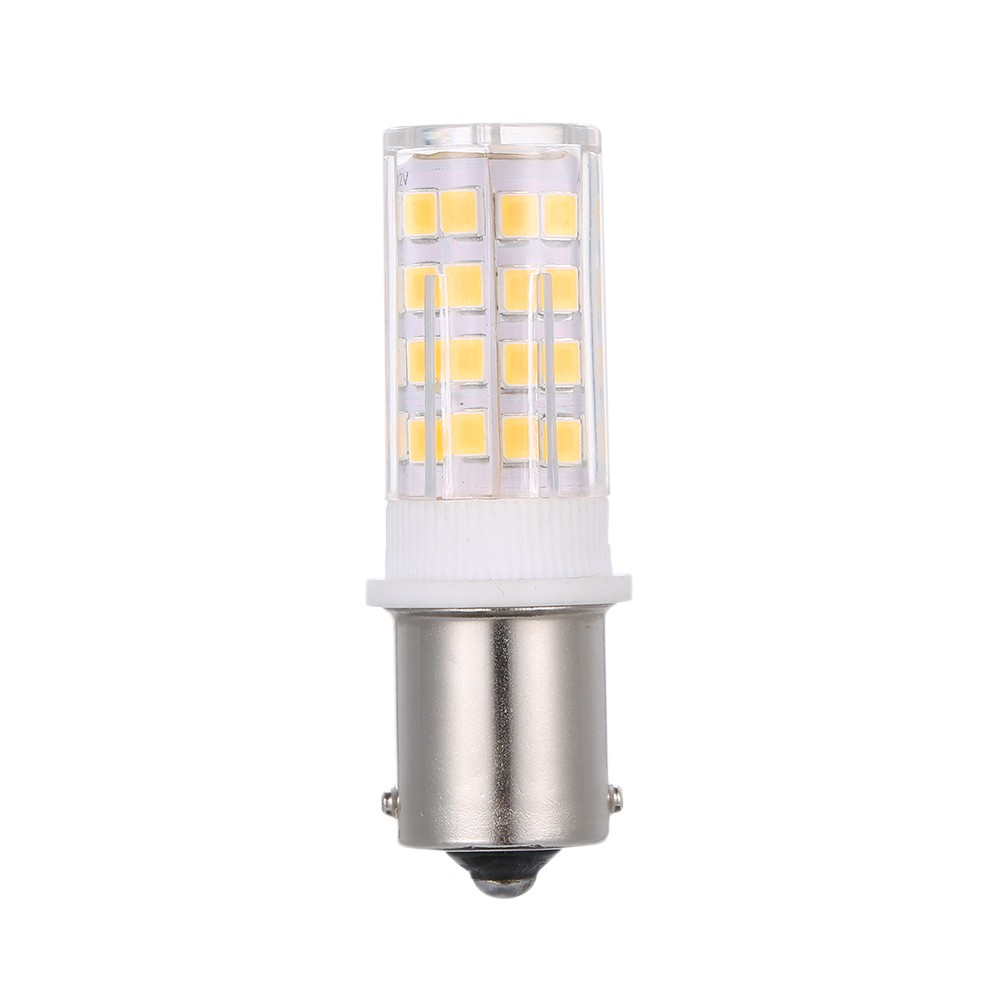12V Low Voltage Input Clear A15 Decorative Style LED Light Bulb 3.5W Warm White
