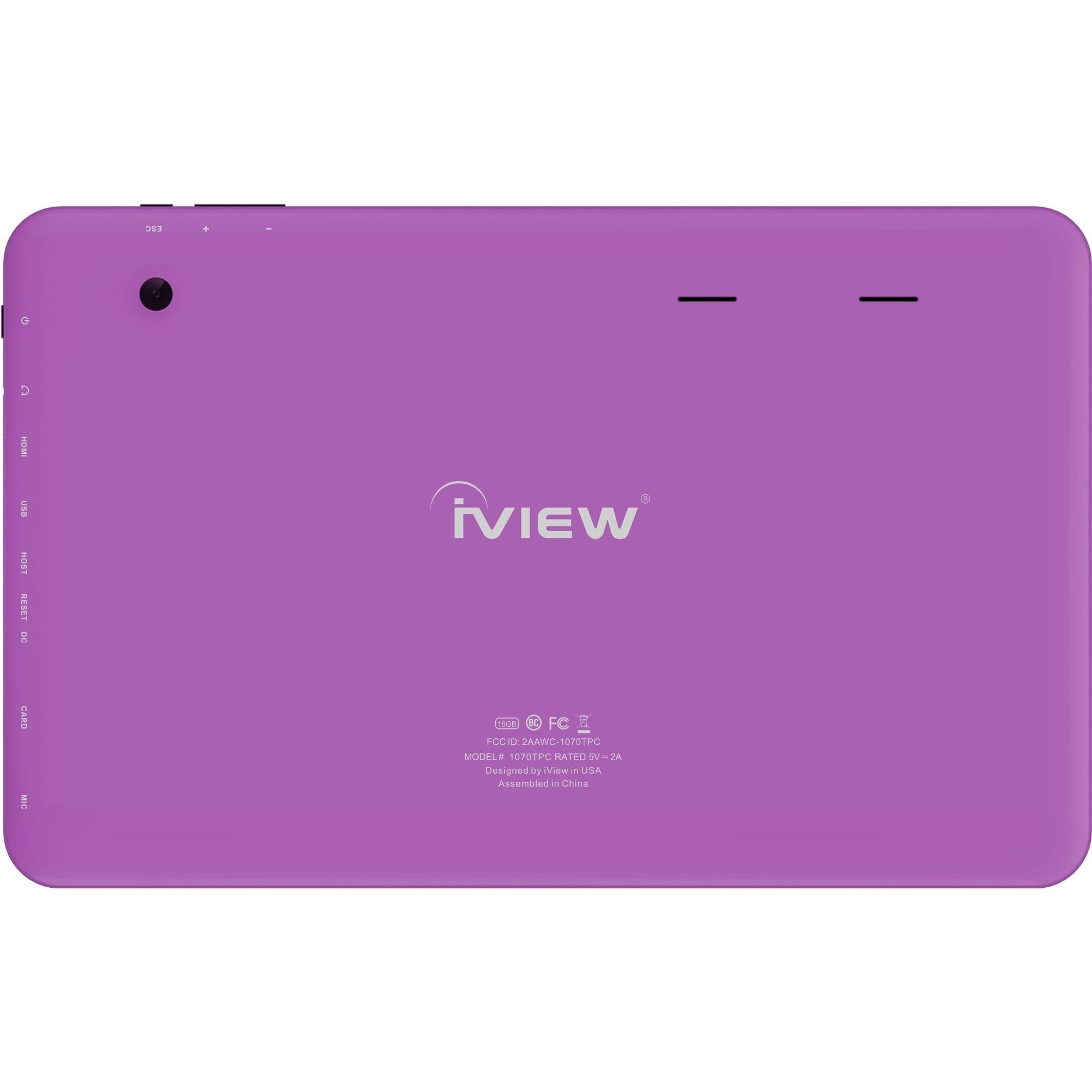 iView SupraPad with WiFi 10 1