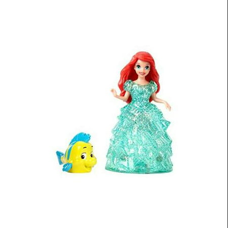 Disney Princess Glitter Glider Ariel - Disney Princess Ariel