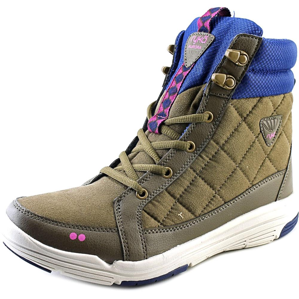 Ryka Aurora Women  Round Toe Canvas  Sneakers