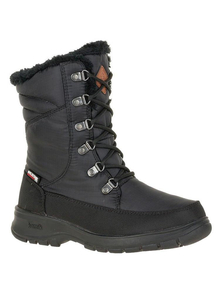 Kamik Bronx Snow Boot Women's by Kamik