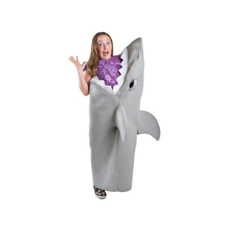 Child Shark Attack Costume - Shark Attack Costume